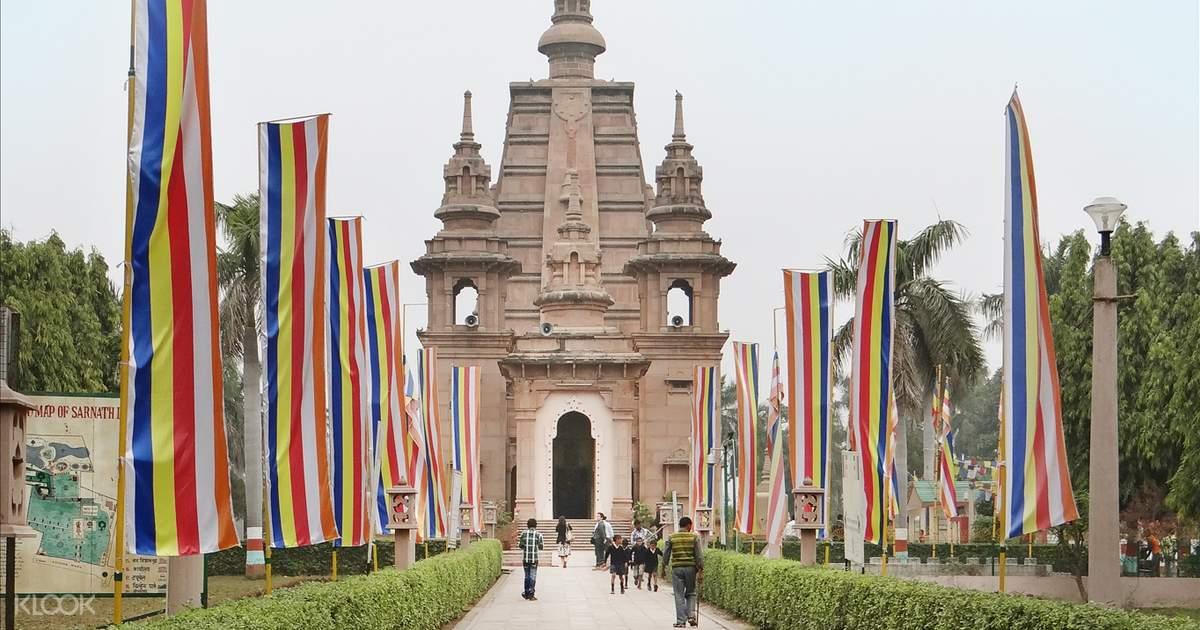 Sarnath Temple | Varanasi | Article factory