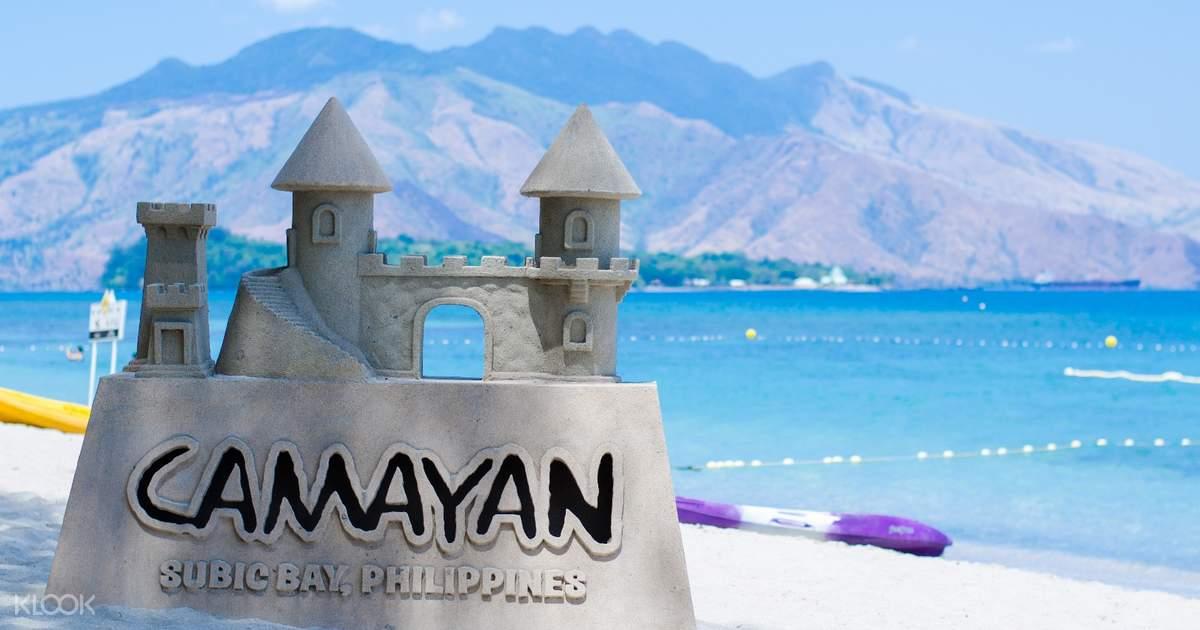 Up to 10% Off | Camayan Beach Resort Day Pass, Manila, Philippines - Klook