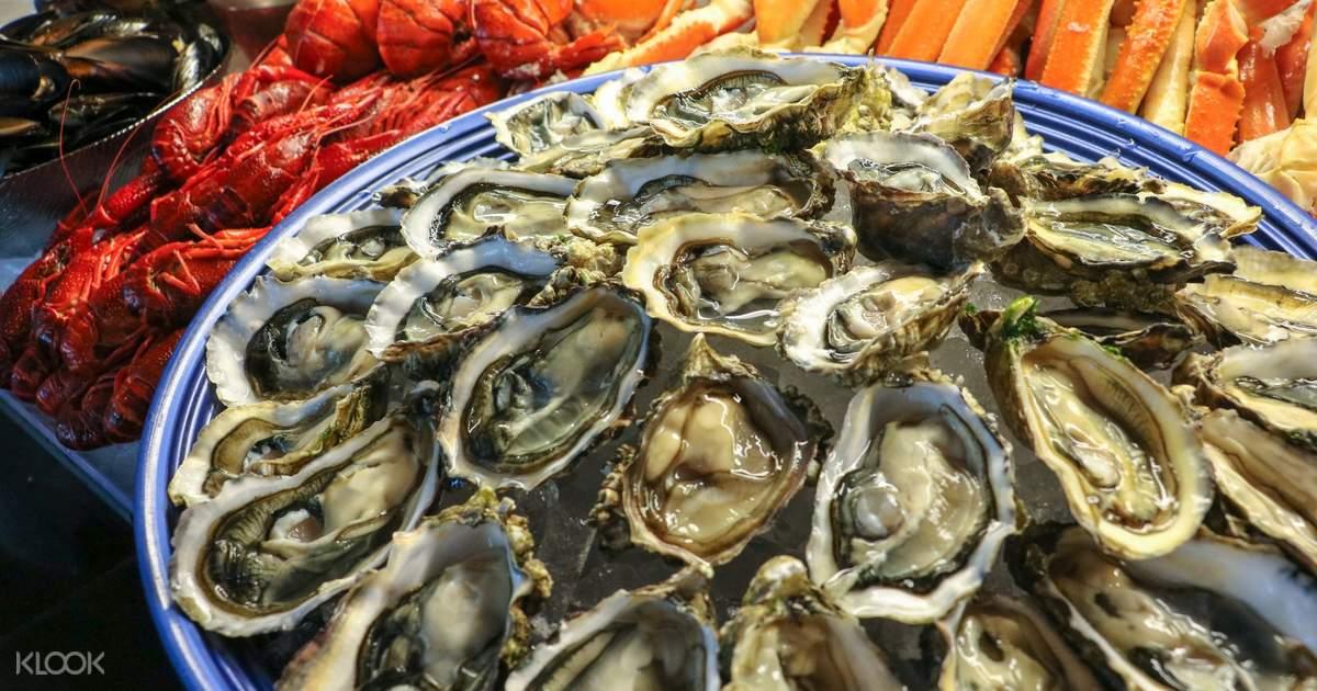 KLOOK 客路 香港限定:Klook 激安美食日低至1折+即減$120優惠碼:第10張圖片