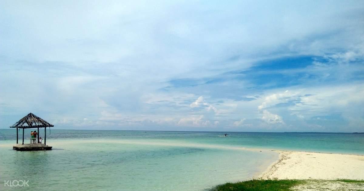Mactan Island Hopping Tour in Cebu, Philippines - Klook