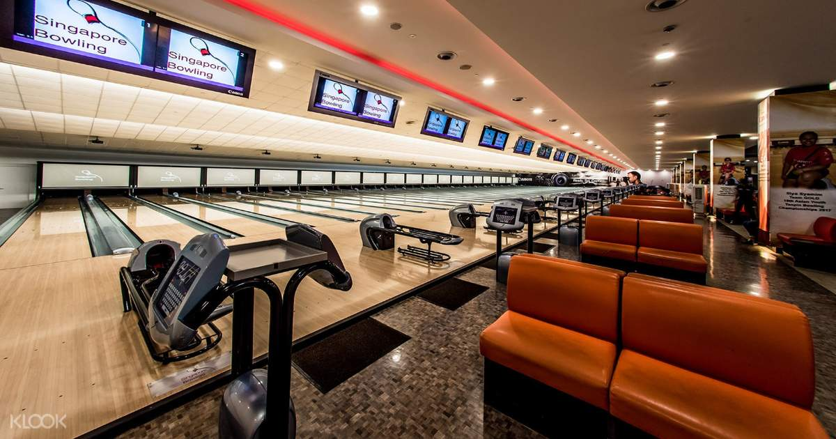 Up to 20% Off | Bowling Games in Temasek Club Singapore - Klook Singapore