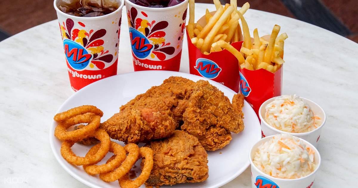 Sentosa Fast Food