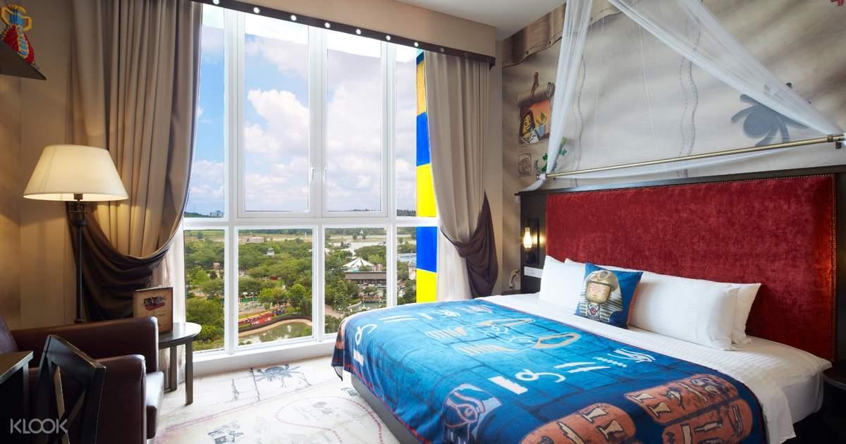 LEGOLAND® Hotel Malaysia Experience in Johor Bahru from ...