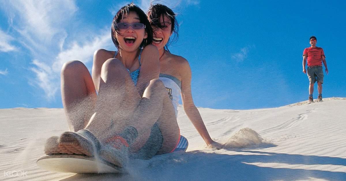KLOOK 客路 香港人限定:澳洲旅遊行程 88折優惠碼:第6張圖片