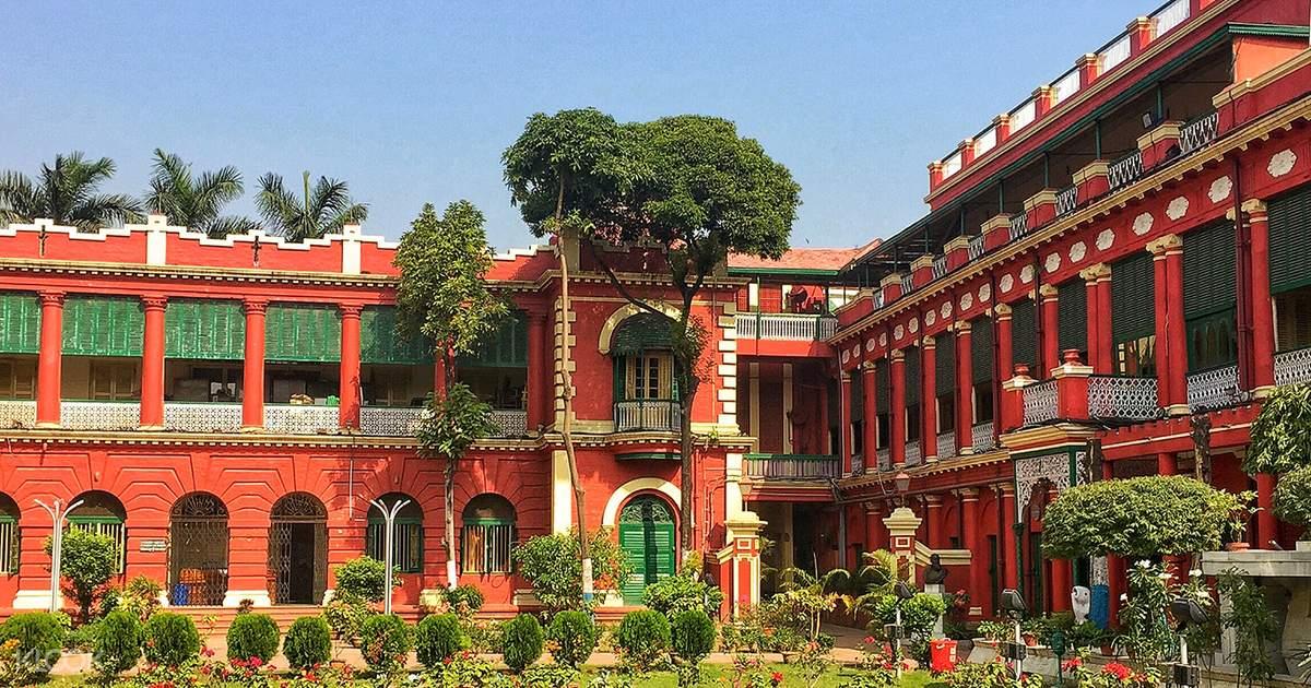 Santiniketan Day Tour From Kolkata