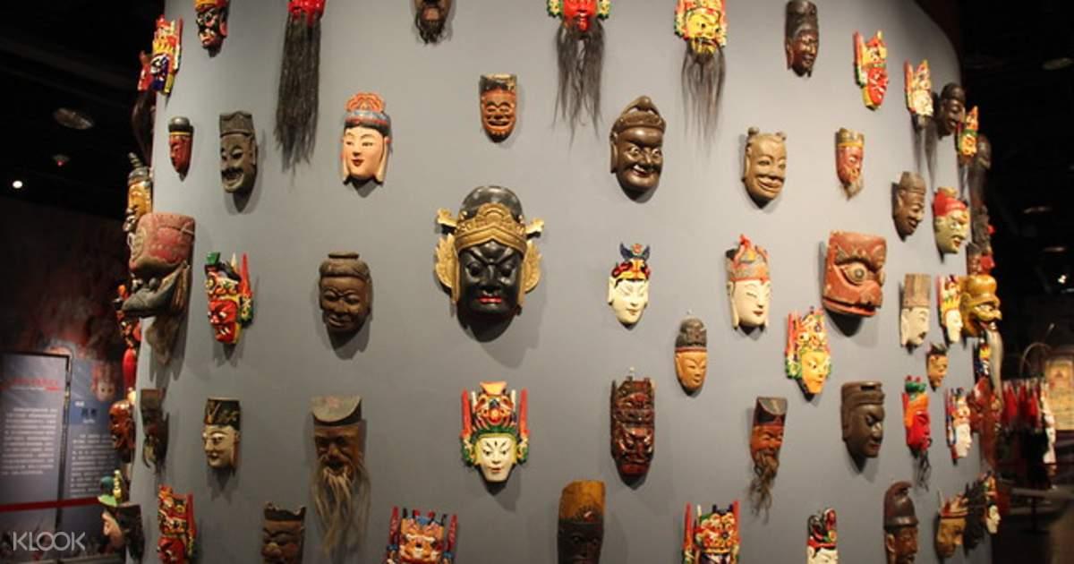 Jinsha Museum and Sanxingdui Museum Private Tour in Chengdu - Klook  Australia