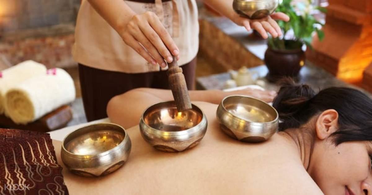 Singing Bowl Therapy in Kathmandu, Nepal - Klook UK