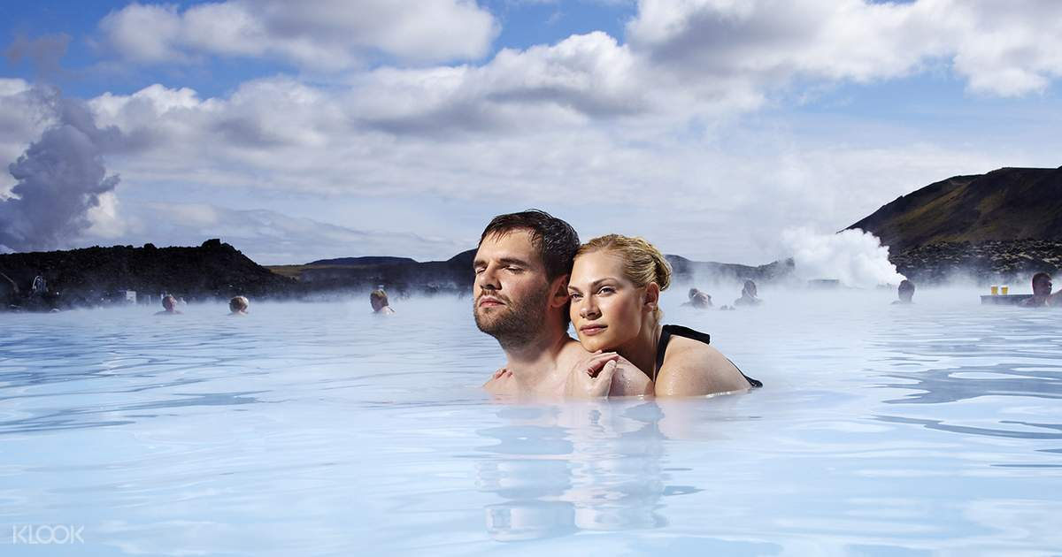 Book your Iceland Blue Lagoon Ticket and Transfer Online