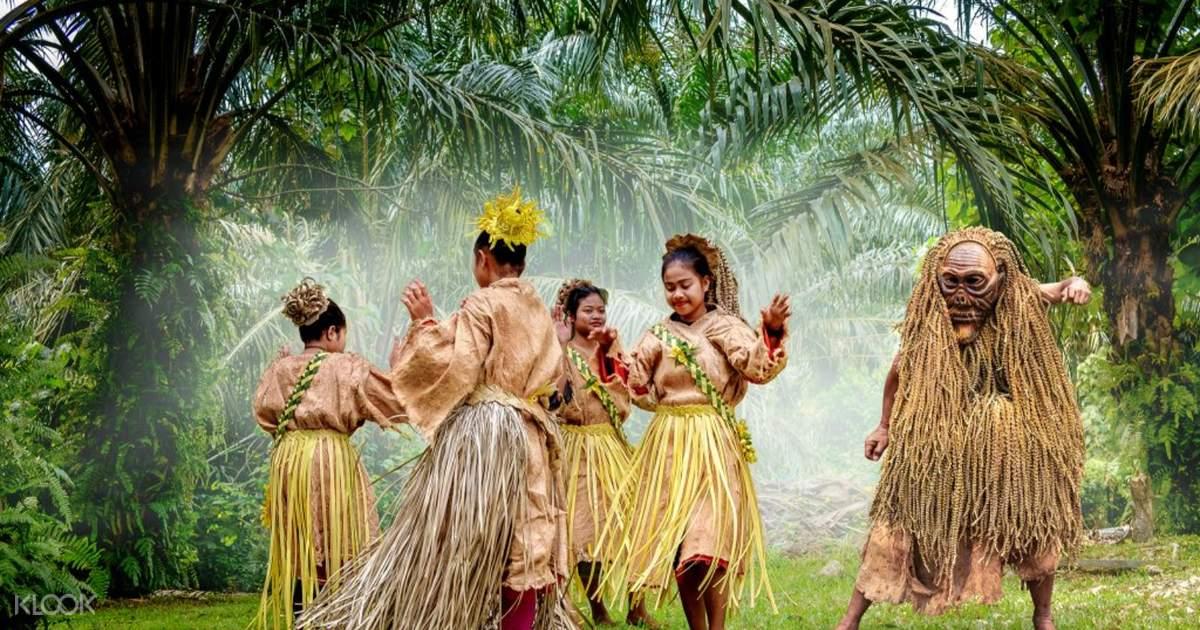 Little India And Mah Meri Cultural Village Walking Tour From Subang Jaya Klook Us