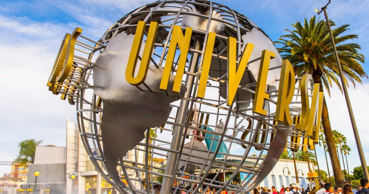 Blackout dates universal studios in Sydney