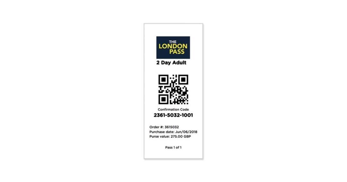 【倫敦自由行必備】希斯洛機場快線車票&倫敦電子通行證優惠套票 - Klook客路