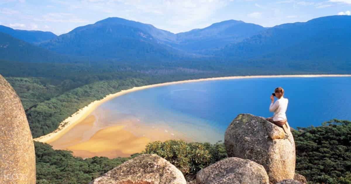 Great Ocean Road, Phillip Island and Wilsons Promontory