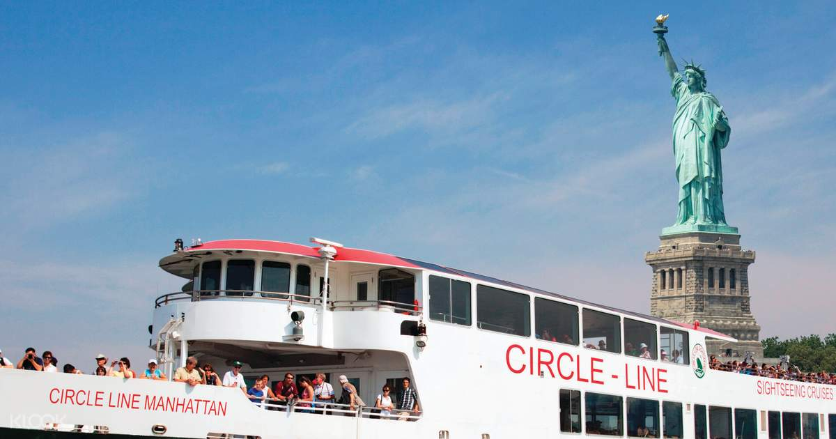 Discount coupons for circle line cruise nyc