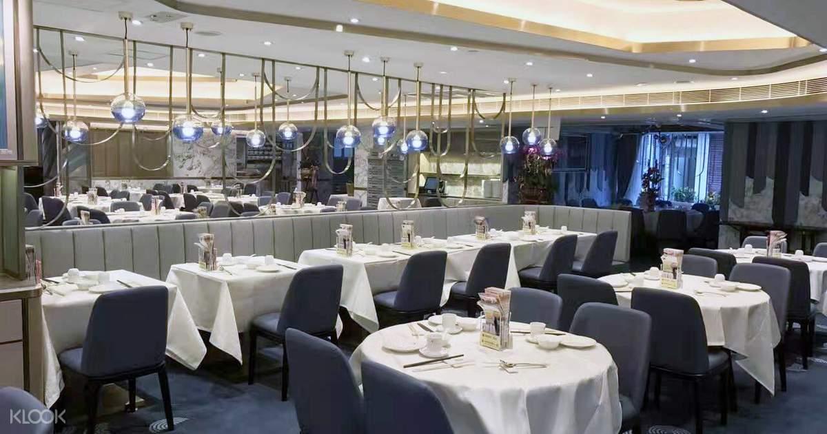 New Hong Kong Restaurant Johor