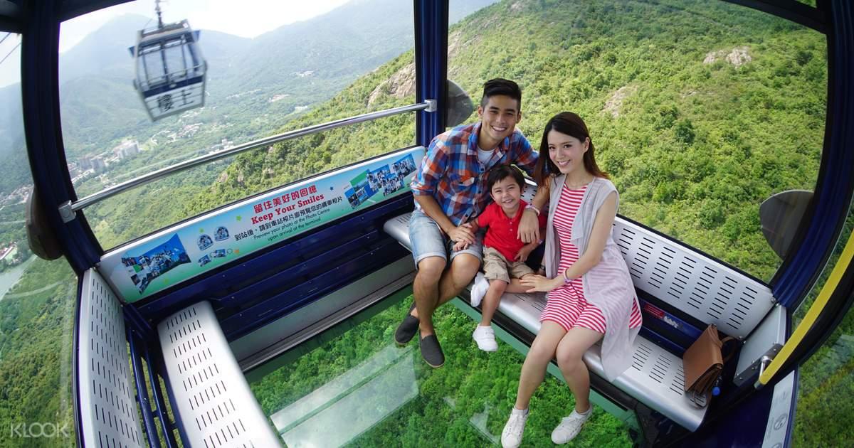 KLOOK 客路 香港微旅行優惠碼:低至9折:第6張圖片