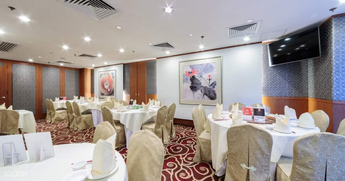 Promo Restaurant Michelin