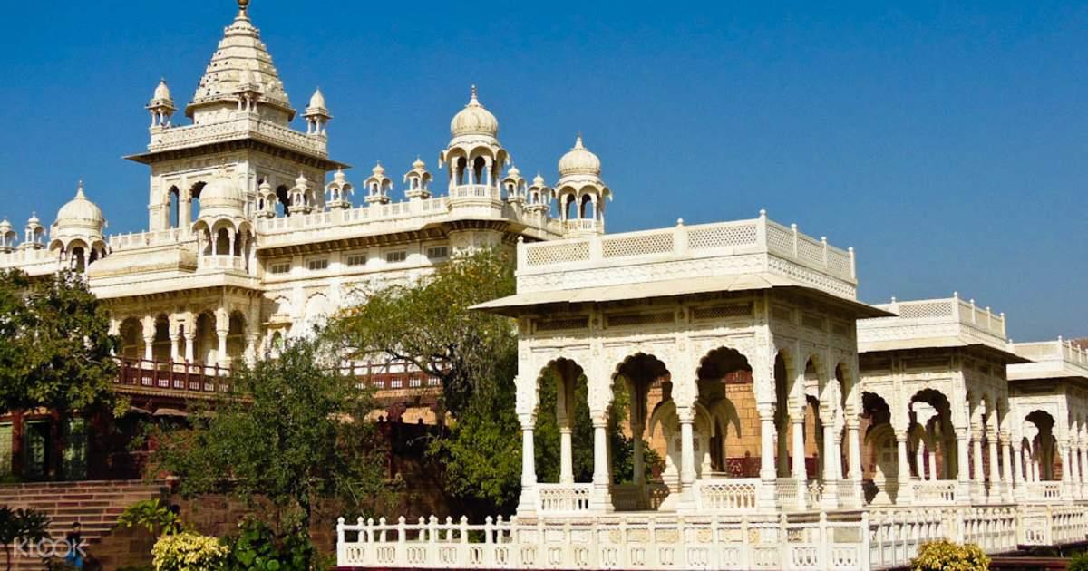 Jodhpur City Sightseeing Day Tour - Klook