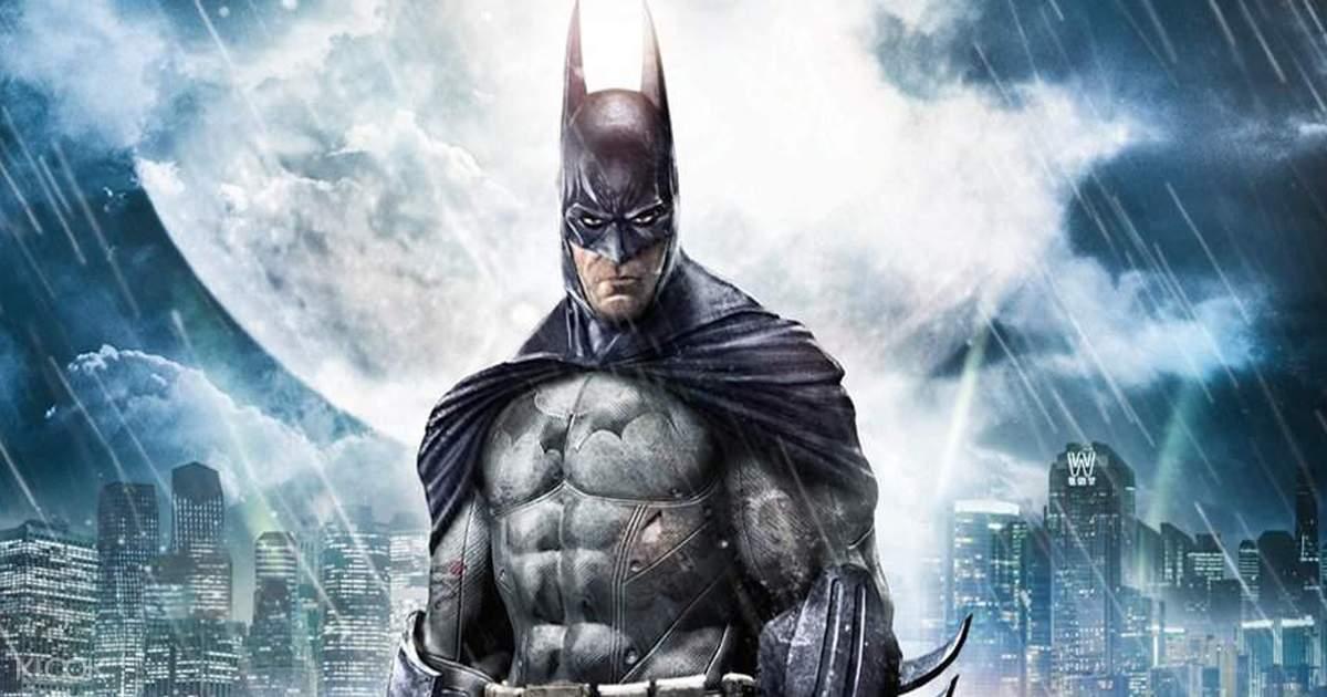 Batman il gioco