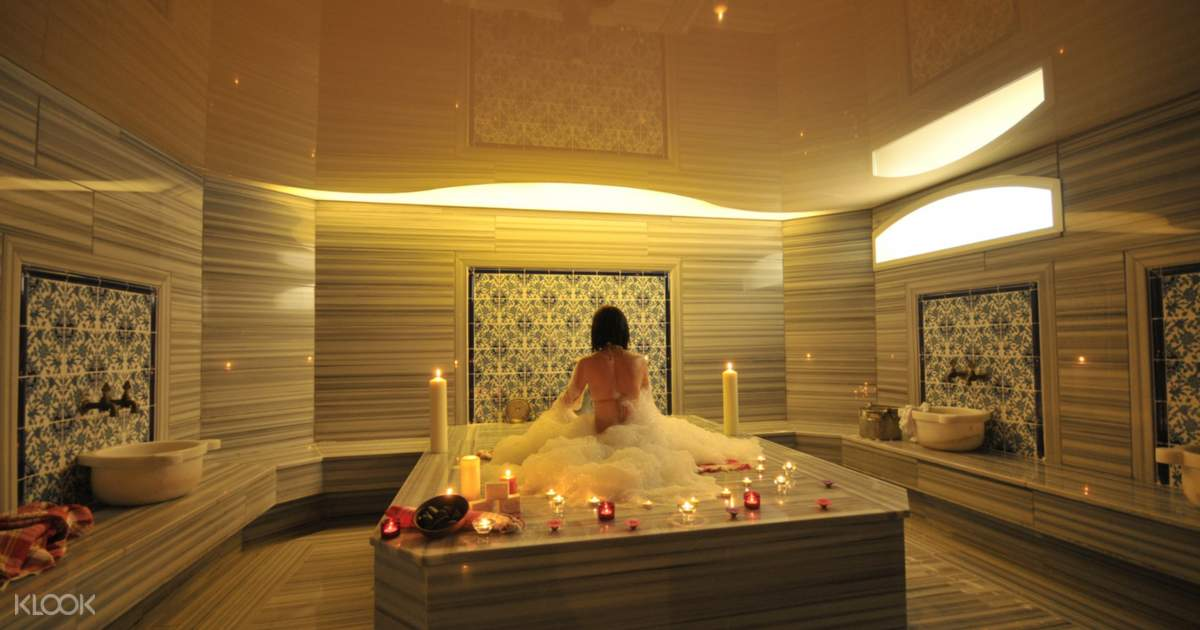 Up to 35% Off | Turkish Bath in Antalya - Klook