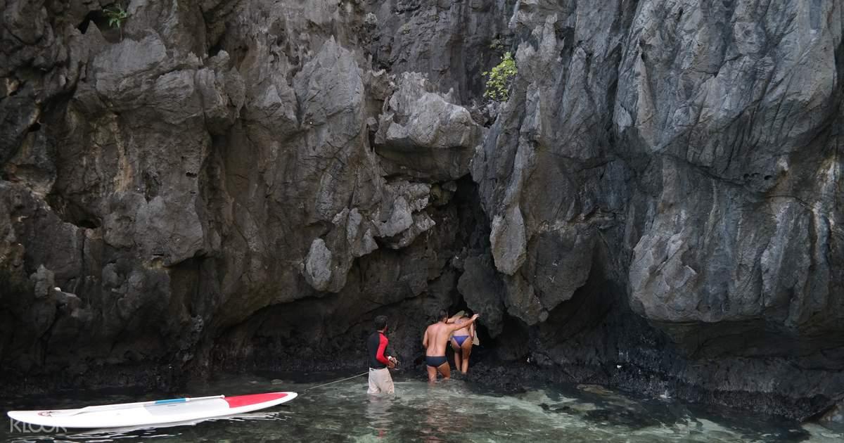 El Nido Island Hopping Tour B - Klook
