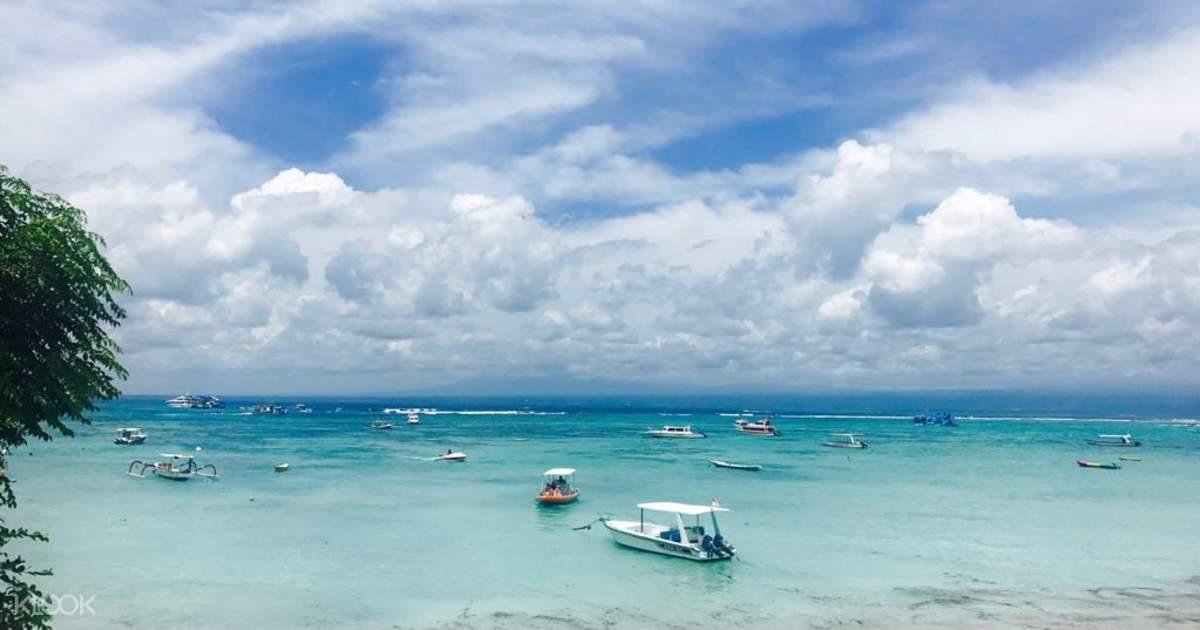 Nusa Lembongan Snorkeling & Mangrove Day Tour from Bali
