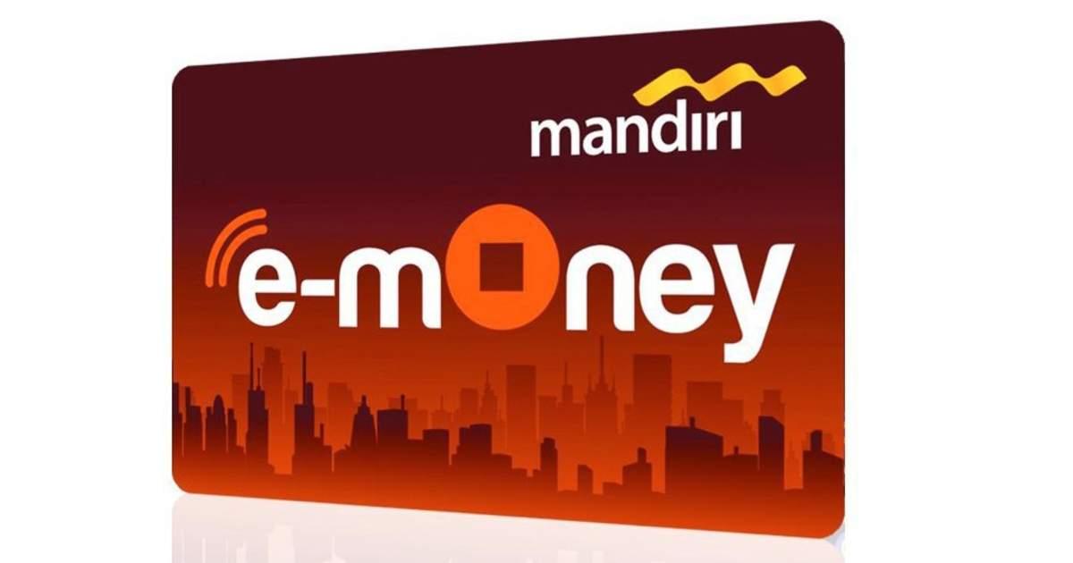 Mandiri E Money Card In Bali