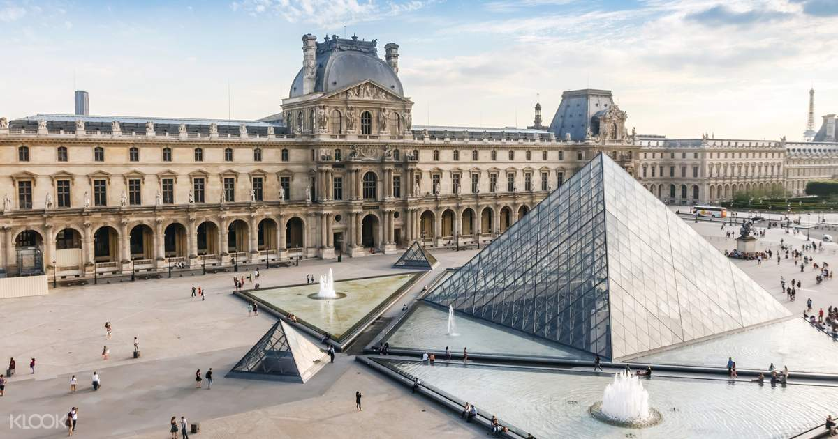 Louvre Museum Skip-the-Line Guided Tour - Klook