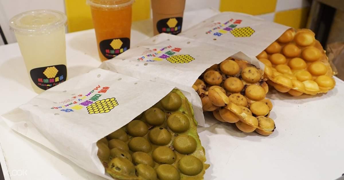 還有更多詳情/圖片KLOOK 客路 香港用戶專享:旺角街頭美食即減$10優惠碼,包幫到你搵到最正嘅優惠呀!