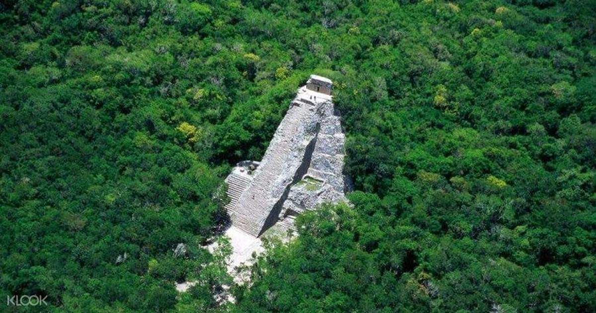 Up to 10% Off | Coba Ruins and Cenote Private Tour from Cancun - Klook  Philippines