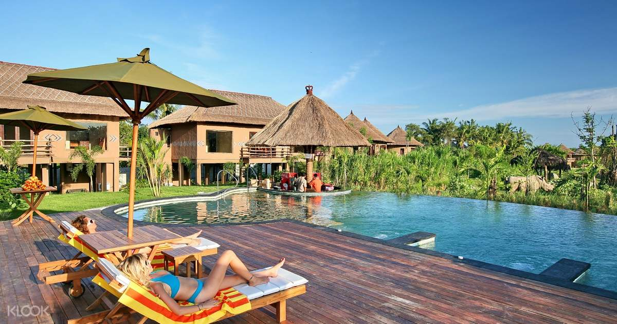 Safari Stay at Mara River Safari Lodge Bali with Breakfast ...