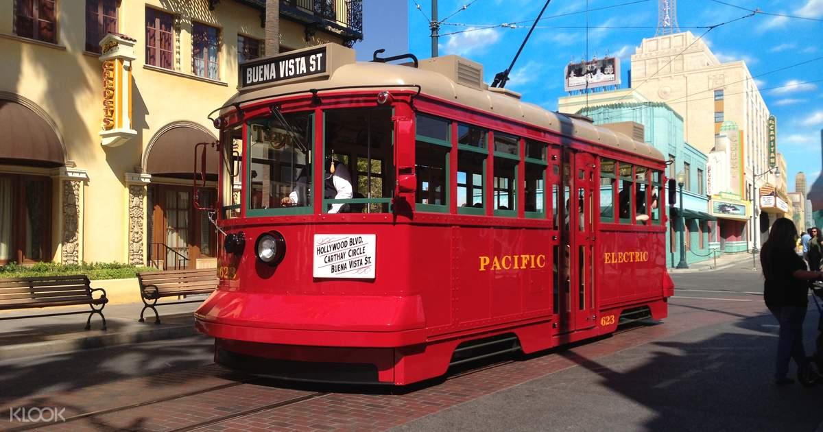 【美國迪士尼】加州迪士尼樂園 & 迪士尼加州冒險樂園二日/三日門票 - Klook客路