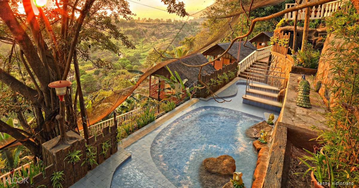 Up to 25% Off   Luljetta's Hanging Gardens Spa Day Pass - Klook Philippines
