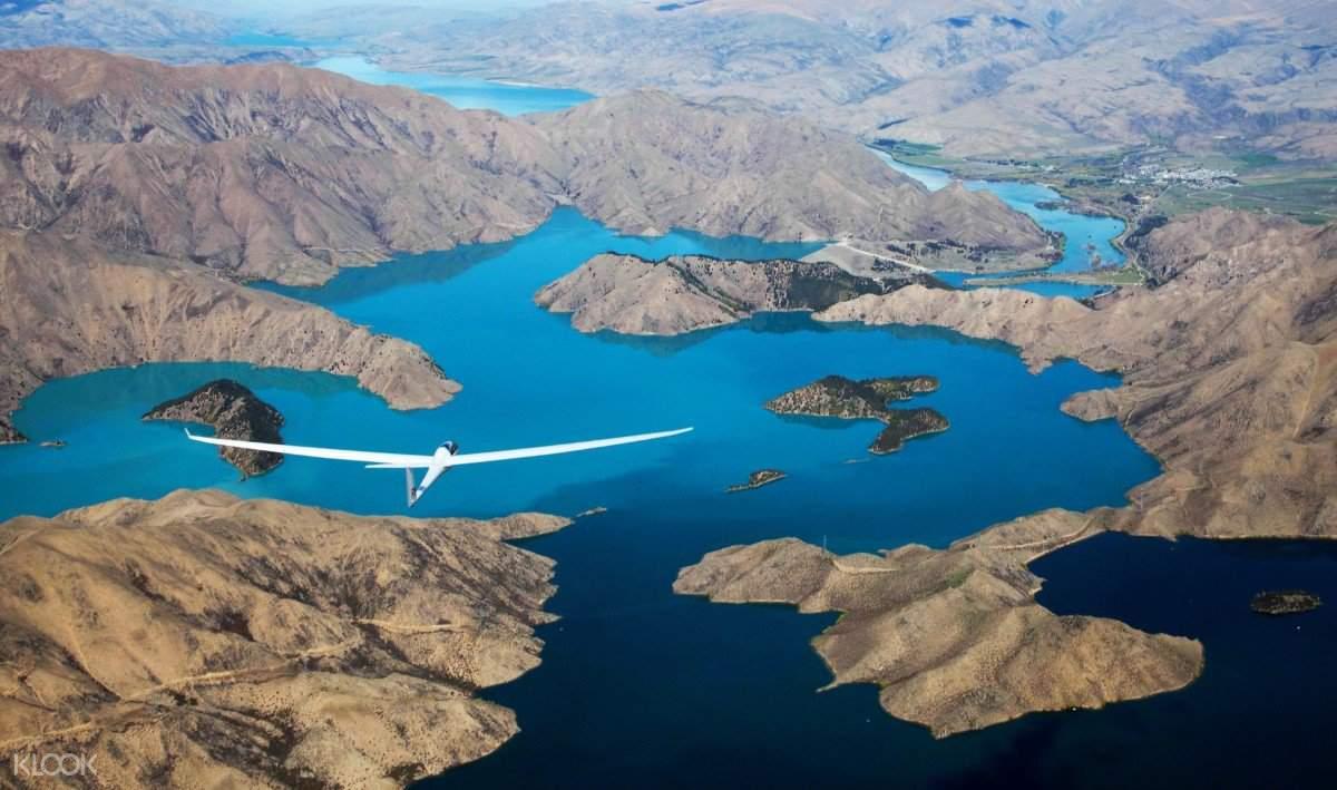 valley explorer flight omarama