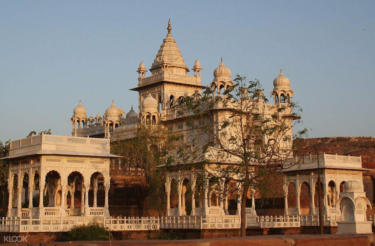jodhpur heritage tour