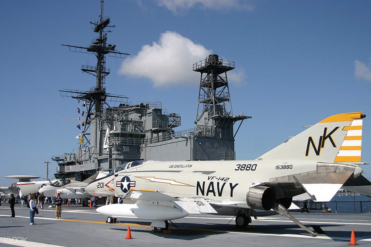 uss midway museum ticket