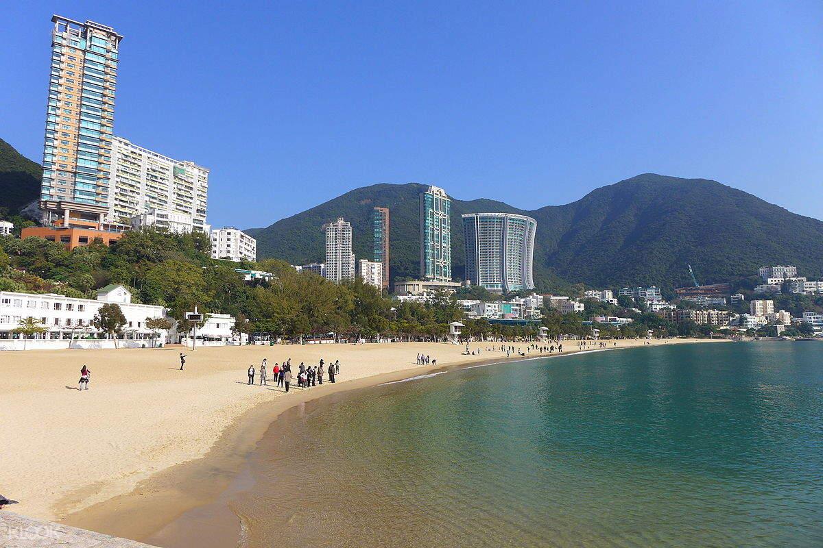 香港一日遊行程