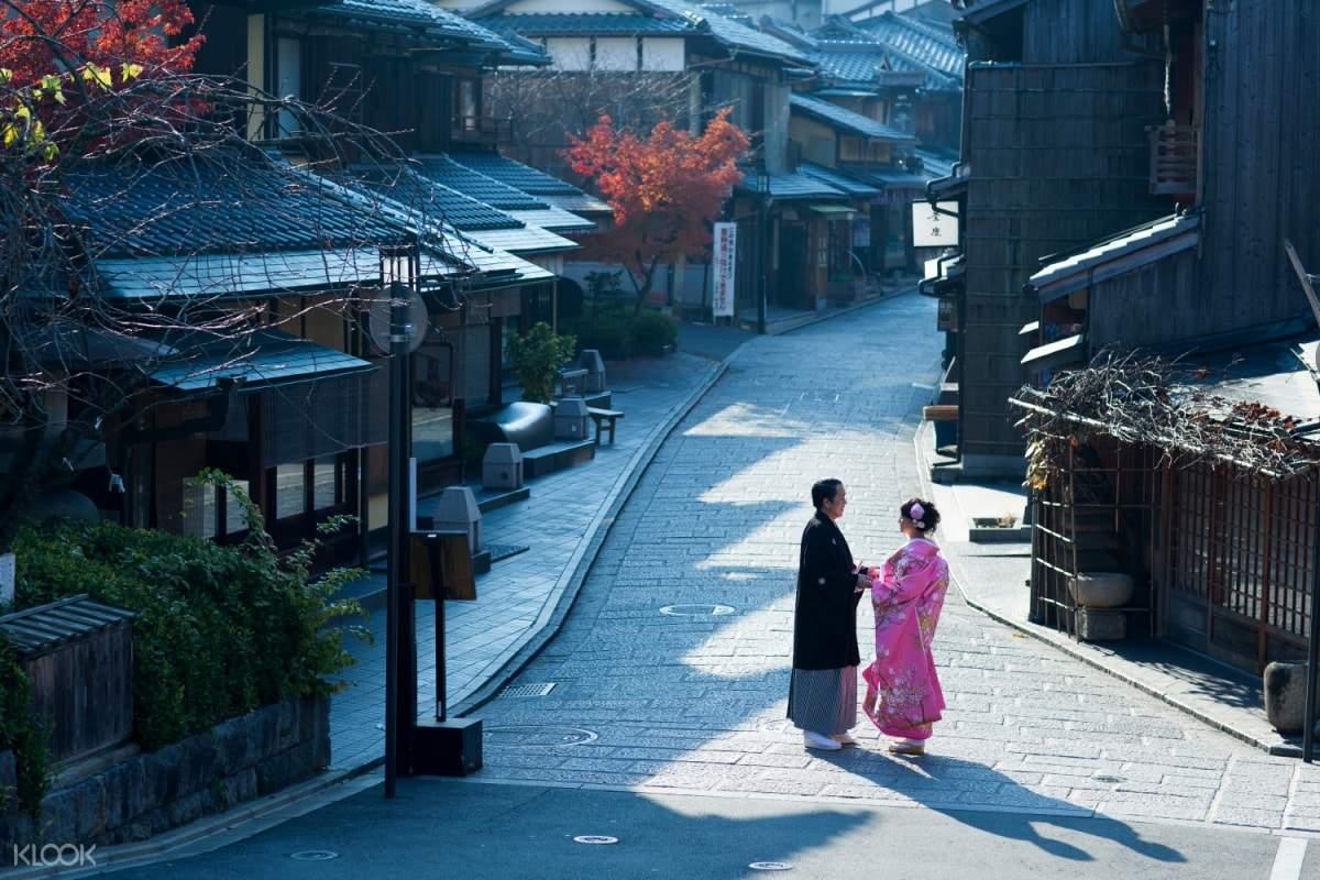 京都拼车游览