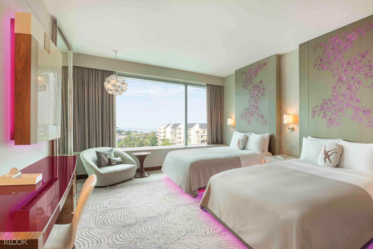 Wonderful Room - Twin Bed
