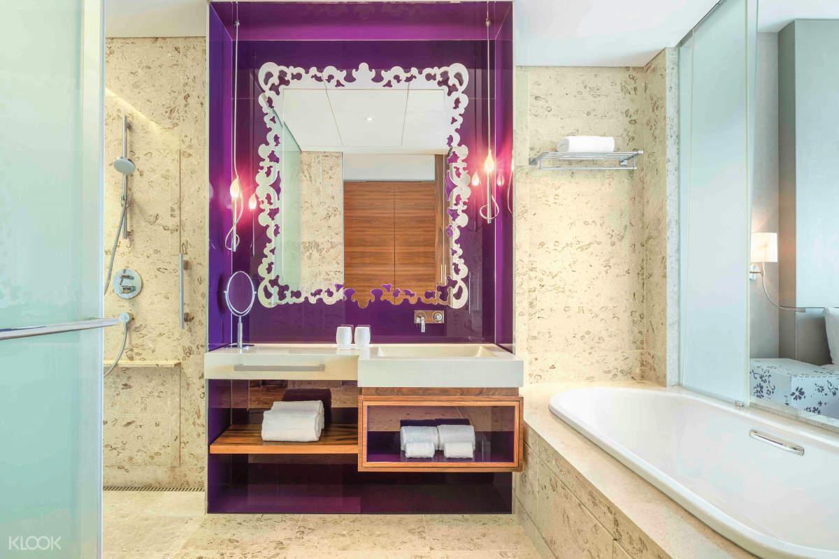 Wonderful Room - Bathroom