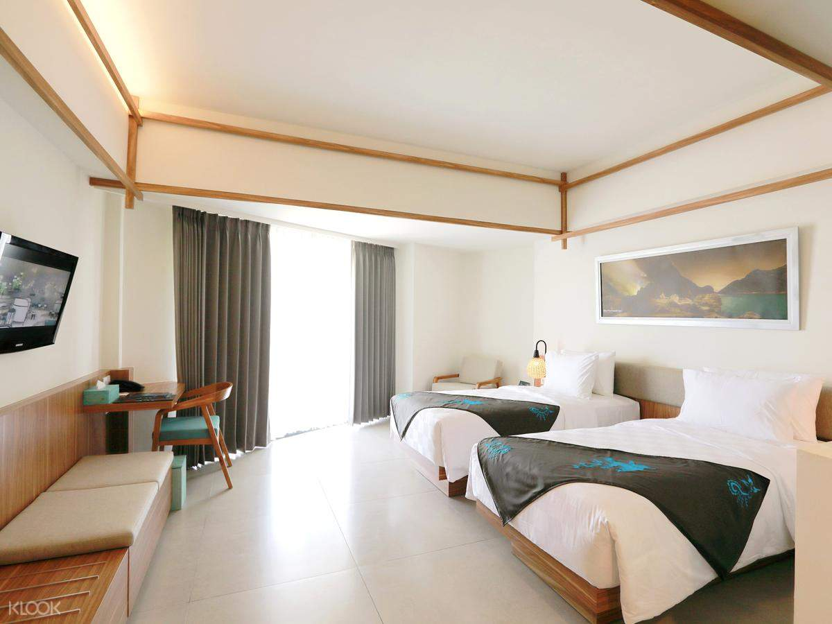 3D2N Banyuwangi Private Trip With 2-Night Stay at Illira Hotel