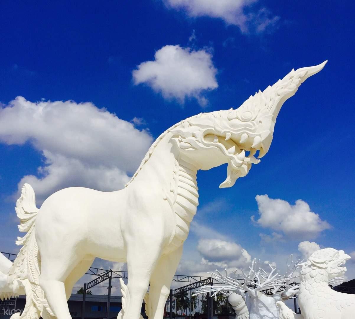 芭達雅冰雪魔幻世界門票