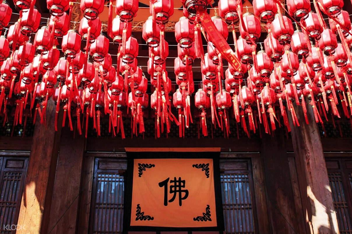老杭州運河生活體驗