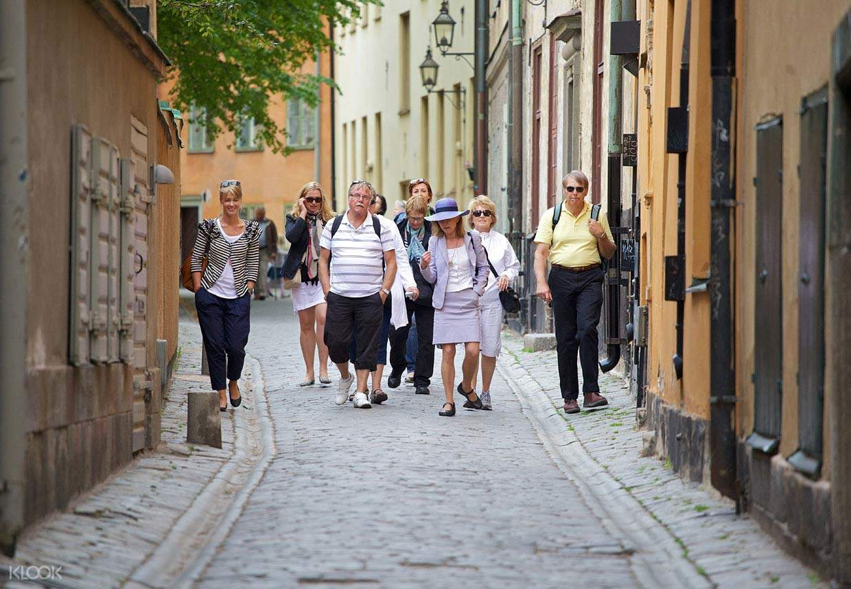 斯德哥爾摩旅遊