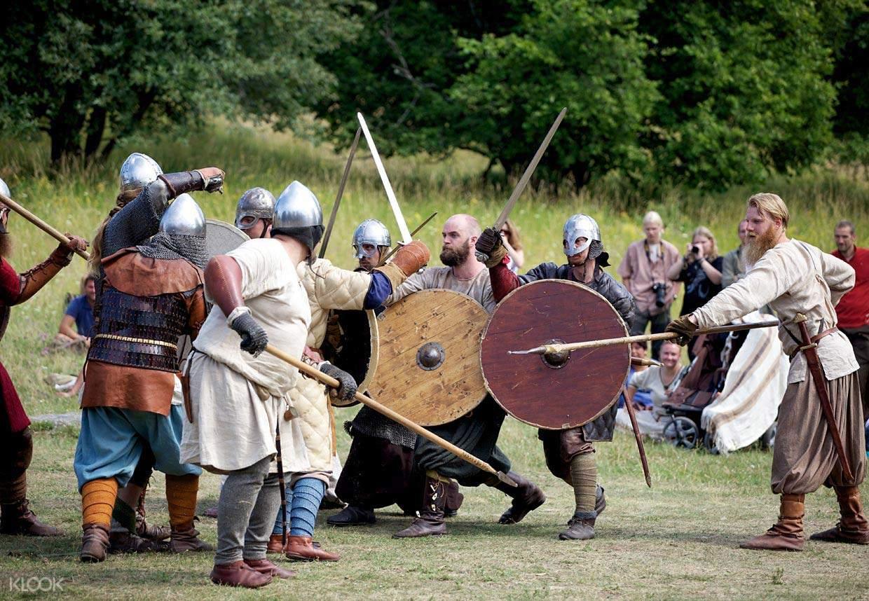 Sweden Viking tours