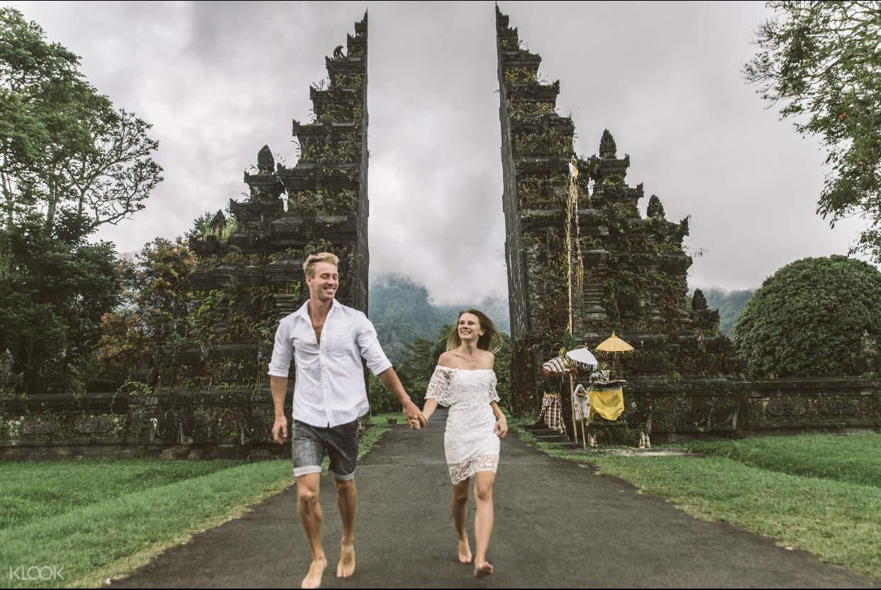 Gili Putih Island Tour in North Bali