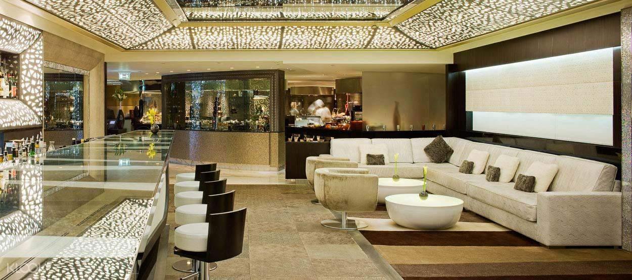 迪拜帆船酒店Junsui亚洲餐厅自助午餐 / 晚餐体验