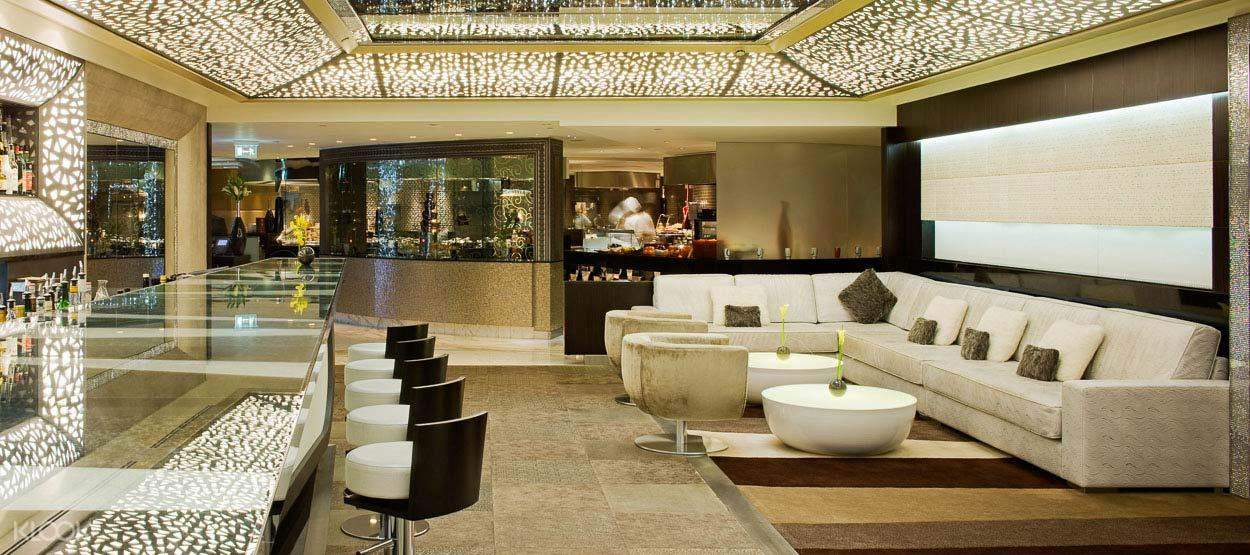 迪拜帆船酒店Junsui亞洲餐廳自助午餐/ 晚餐體驗