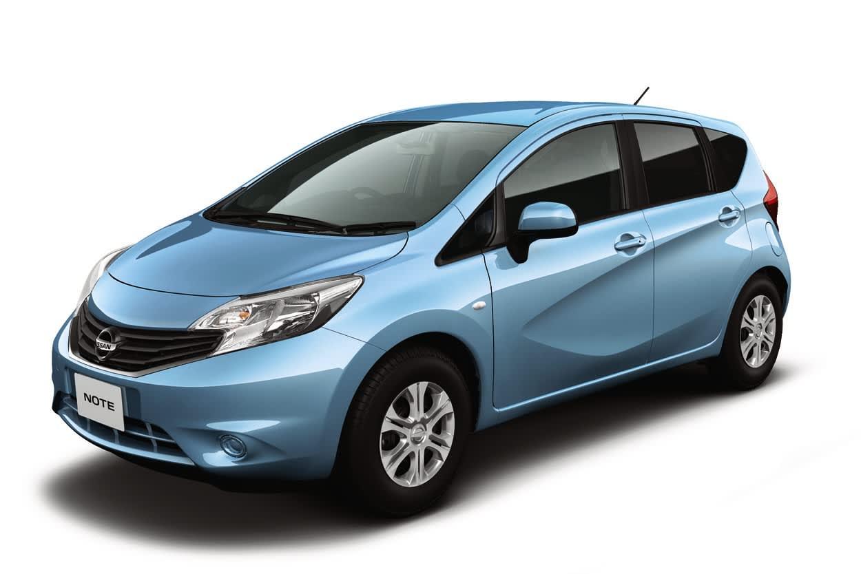 note 4-6 day car rental okinawa