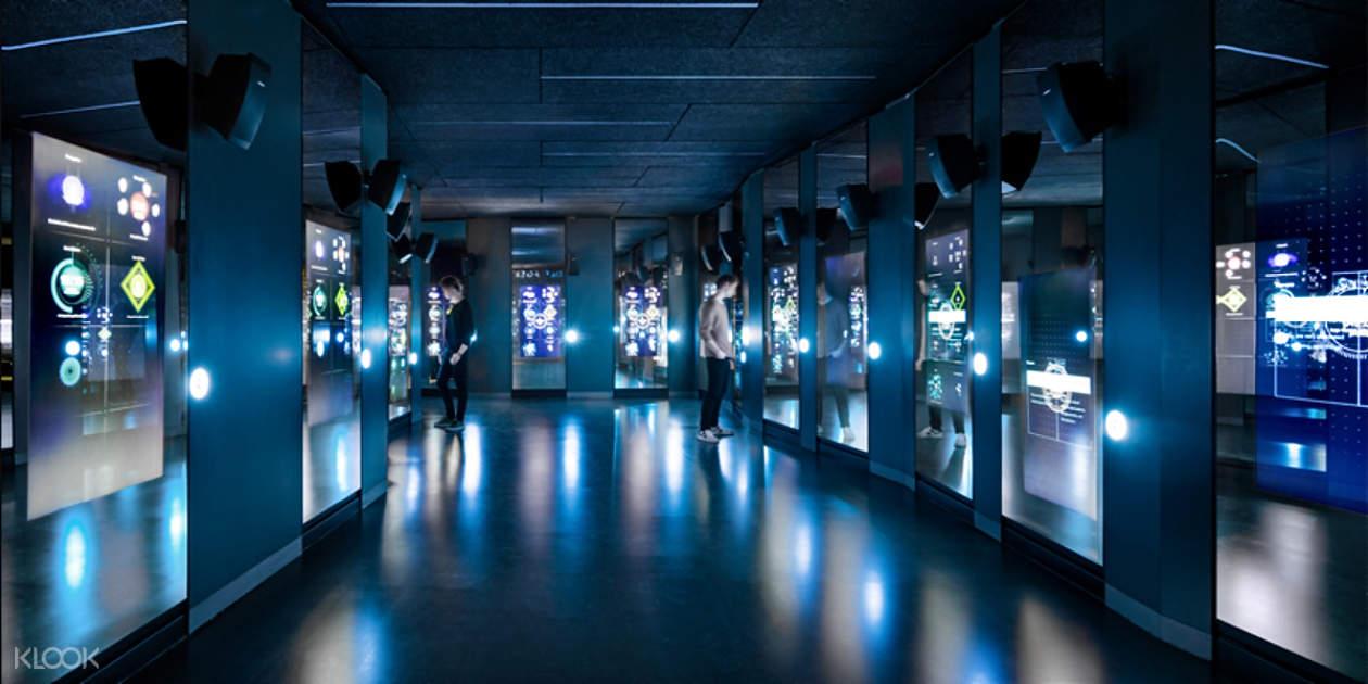 spyscape間諜博物館