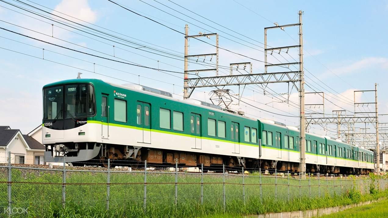 รถไฟเคฮัน
